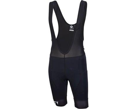 All-City Men's Perennial Bib Short (Black) (L)