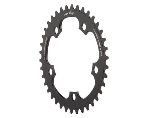 All-City Cross Ring (Black) (110mm BCD) (Offset N/A) (38T)