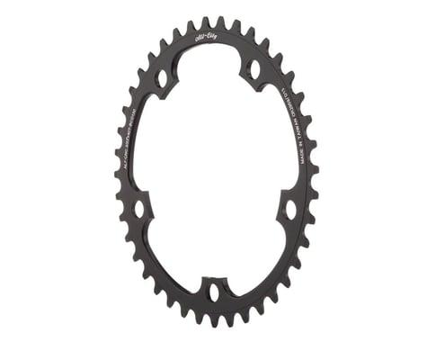 All-City Cross Ring (Black) (130mm BCD) (Offset N/A) (40T)