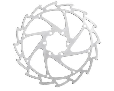 Alligator Wind Cutter Disc Brake Rotor (6-Bolt)