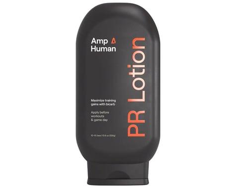 AMP Human PR Lotion Bottle (Grey) (300ml)