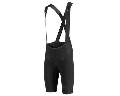 Assos Men's Equipe RSR Bib Shorts S9 (Black Series) (L)