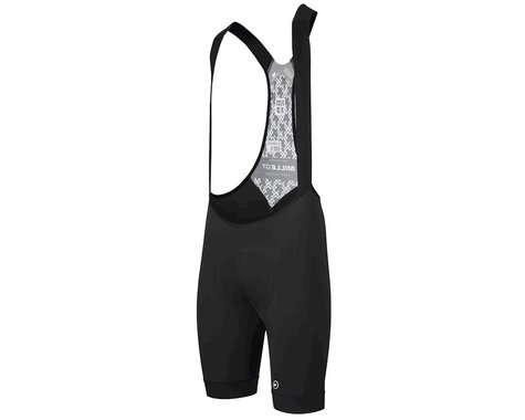 Assos Mille GT Bib Shorts (Black Series) (L)