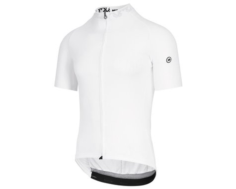 Assos MILLE GT Short Sleeve Jersey C2 (Holy White) (XLG)