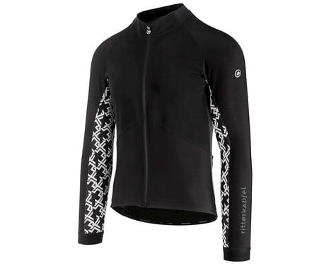 Assos Mille GT Spring/Fall Jacket (Black Series) (XL)