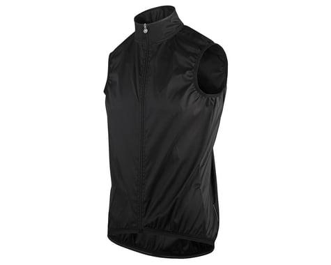 Assos Men's Mille GT Wind Vest (Black Series) (TIR)