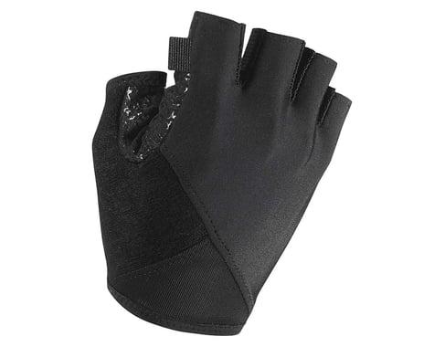 Assos Summer Gloves S7 (Black Volkanga) (XLG)