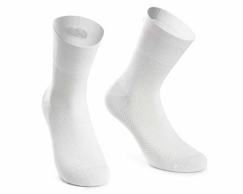 Assos Assosoires GT Socks  (Holy White) (S)