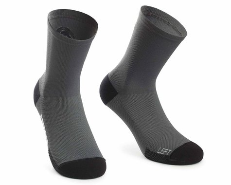 Assos XC Socks (Torpedo Grey) (M)