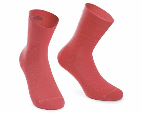 Assos Assosoires GT Socks (Galaxy Pink) (S)