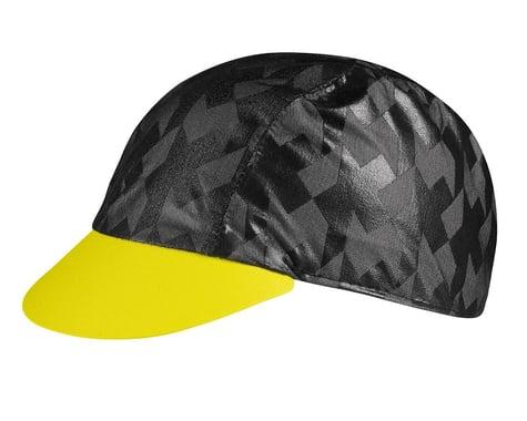 Assos Equipe RS Rain Cap (Fluo Yellow) (L)