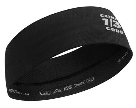 Assos Headband (Black Series) (M)