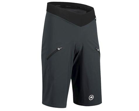 Assos Trail Cargo Shorts (Torpedogrey) (M)