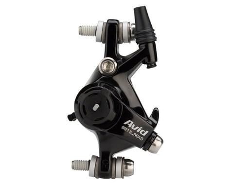 Avid BB7 Road S Disc Brake Caliper (Black) (Mechanical) (Front or Rear)