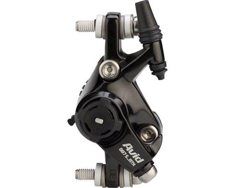 Avid BB7 Mountain S Disc Brake Caliper (Black) (Mechanical) (Front or Rear)