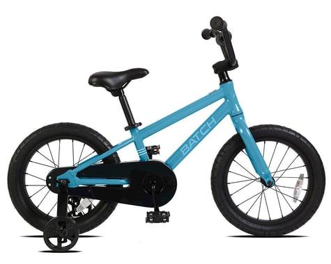 "Batch Bicycles 12"" Kids Bike (Gloss Batch Blue)"