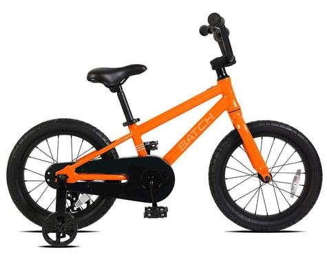 "Batch Bicycles 12"" Kids Bike (Gloss Ignite Orange)"