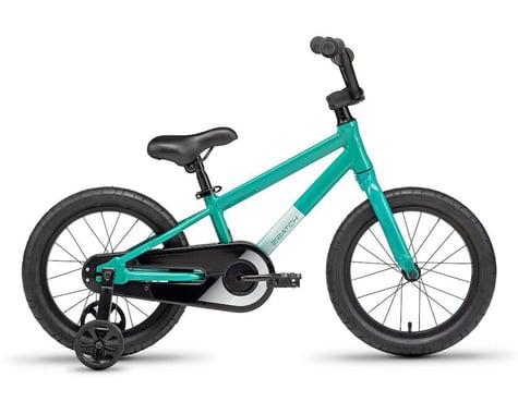 "Batch Bicycles 16"" Kids Bike (Gloss Fern Green)"