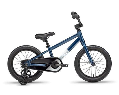 "Batch Bicycles 16"" Kids Bike (Gloss Batch Blue)"