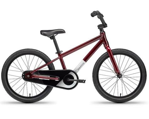 "Batch Bicycles 20"" Kids Bike (Gloss Deep Orchid)"