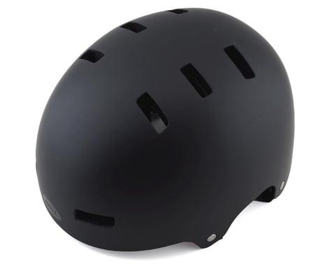 Bell Local BMX Helmet (Matte Black) (M)