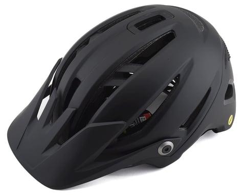 Bell Sixer MIPS Mountain Bike Helmet (Matte/Gloss Black) (M)