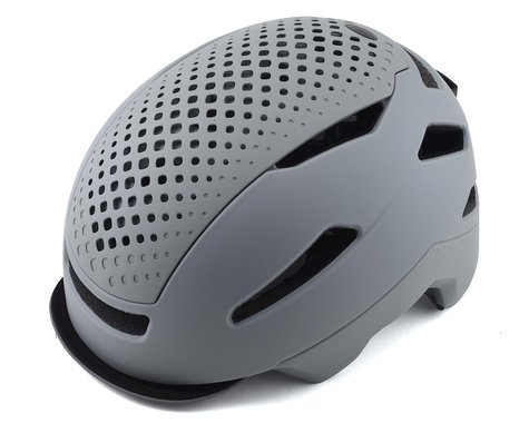 Bell Hub Helmet (Grey Agent)