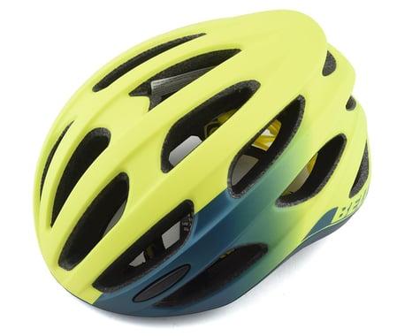 Bell Formula MIPS Road Helmet (Hi Viz/Blue)