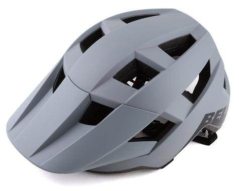 Bell Spark MIPS Mountain Bike Helmet (Matte Grey/Gloss Black) (Universal Adult)