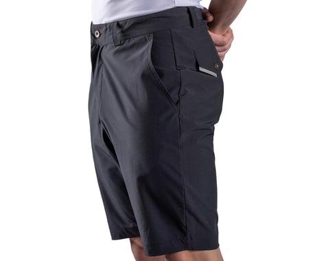 Bellwether Men's GMR Shorts (Black) (3XL)