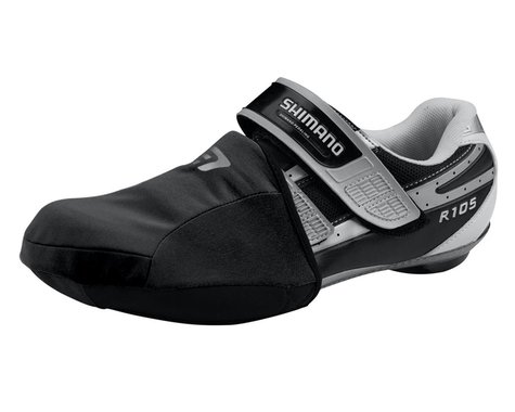 Bellwether Coldfront Toe Cover (Black) (S/M)