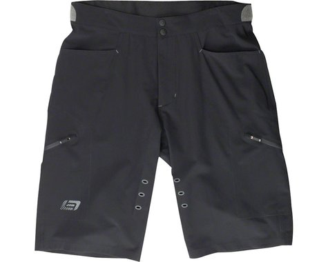 Bellwether Escape Cycling Shorts (Black)