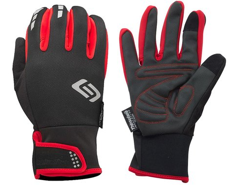 Bellwether Coldfront Thermal Gloves (Black) (XS)