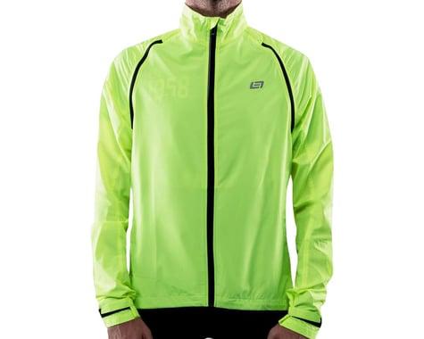 Bellwether Men's Velocity Convertible Jacket (Hi-Vis) (S)