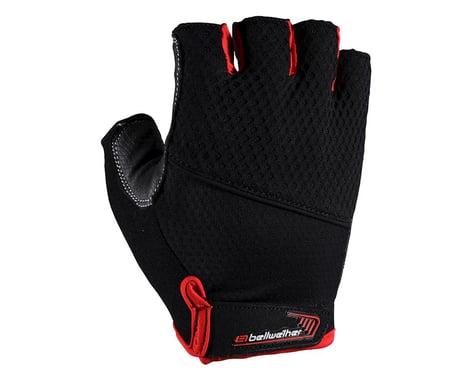 Bellwether Gel Supreme Gloves (Ferrari Red/Black) (XL)