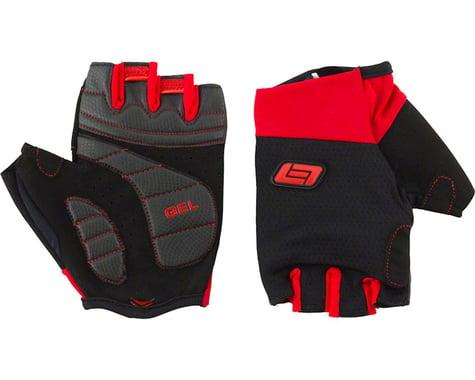 Bellwether Pursuit Gel Short Finger Gloves (Ferrari) (XL)