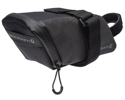 Blackburn Grid Saddle Bag (Black) (M)