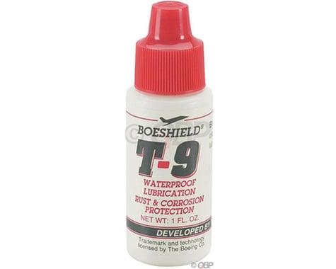 Boeshield T9 Chain Lube & Rust Inhibitor (Bottle) (1oz)