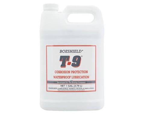 Boeshield T9 Chain Lube & Rust Inhibitor (Jug) (1 Gallon)