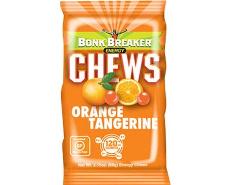 Bonk Breaker Energy Chews (Tangerine Orange) (10 | 2.1oz Packets)