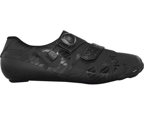 Bont Riot Road+ BOA Cycling Shoe (Black) (Standard) (45)