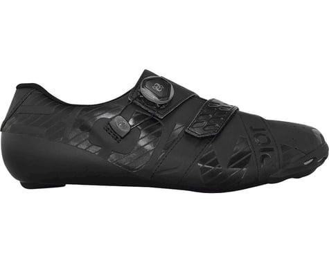 Bont Riot Road+ BOA Cycling Shoe (Black) (Standard) (48)