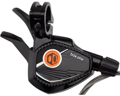 Box One Prime 9 Trigger Shifter (Black) (Right) (Standard/Multi-Shift) (1 x 9 Speed)