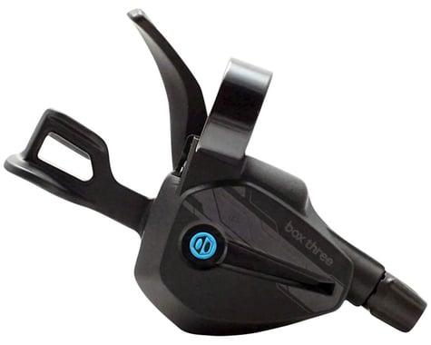 Box Three Prime 9 Trigger Shifter (Black) (Right) (Single-Click/E-Bike) (1 x 9 Speed)