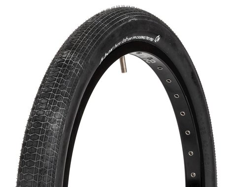 Box Hex Lab Race Tire (Folding Bead) (20 x 1.95)