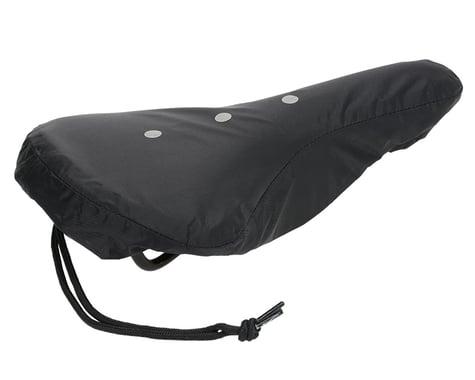 Brooks Saddle Rain Cover (Black) (XL)
