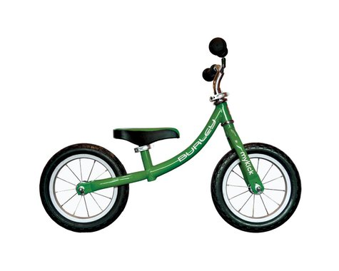Burley MyKick Kids Balance Bike (Green)
