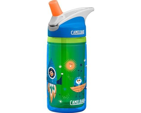 Camelbak Kids Insulated Eddy bottle .4L - Blue Rockets