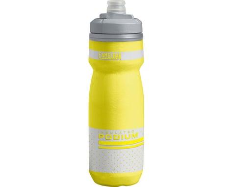 Camelbak Podium Chill Insulated Water Bottle (Reflective Yellow) (21oz)