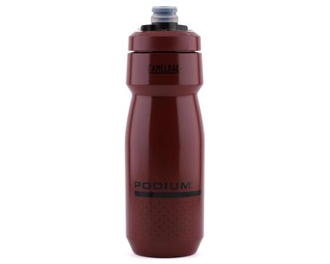 Camelbak Podium Water Bottle (Burgundy) (24oz)